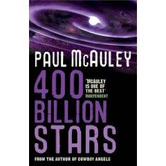 400 Billion Stars image