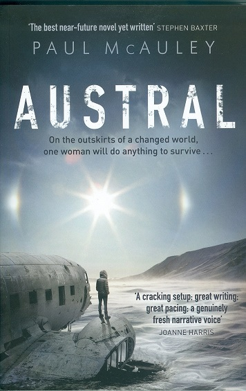 Austral cover