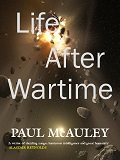 Life after wartime cover
