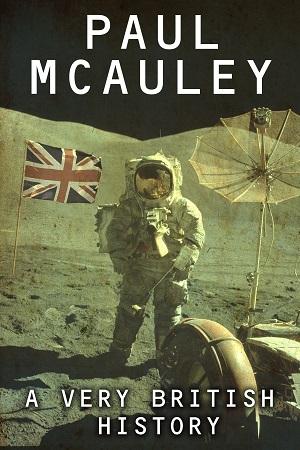 Very British cover