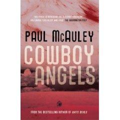 Cowboy Angels image