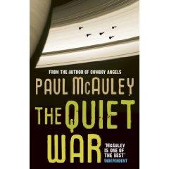 Quiet War image