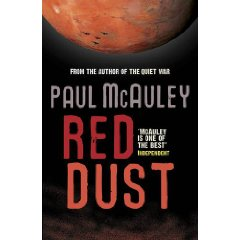 Red Dust image